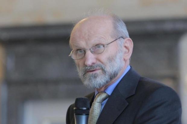 Prof. J. Popczyk: budownictwo pasywne jest już w zasięgu ręki