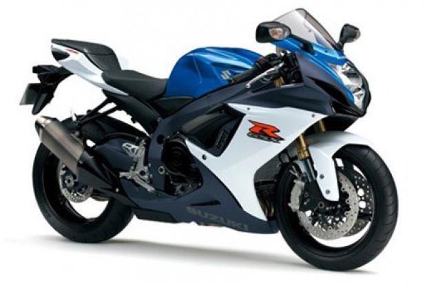 Suzuki odświeża gamę motocykli