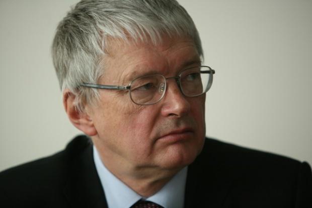 Jerzy Podsiadło, prezes Węglokoksu: o wejściu w produkcję węgla, akwizycjach, prywatyzacji i swych obawach