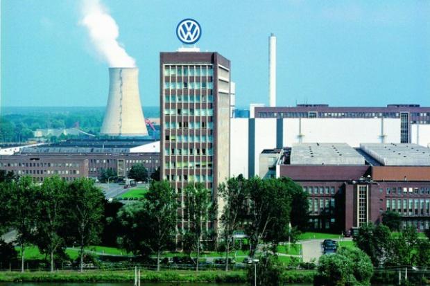 Nowa baza dla nowych modeli Grupy Volkswagena