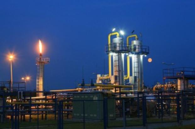 Unia Europejska dofinansowuje kolejną inwestycję GAZ-SYSTEM S.A. służącą poprawie bezpieczeństwa energetycznego Polski
