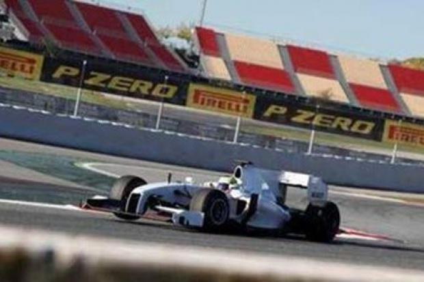 Pirelli zakończyło kolejny etap testów dla F1