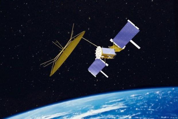 Ukraiński satelita za 350 milionów dolarów kanadyjskich na Euro 2012