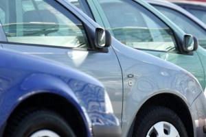 """Auta używane z importu: """"ciągnie"""" się dużo ale dynamika słabnie"""