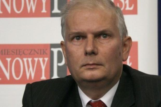 A. Szymkiewicz: w PKW nastąpił duży wzrost inwestycji