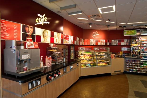 Orlen nagrodzony za markę Stop Cafe