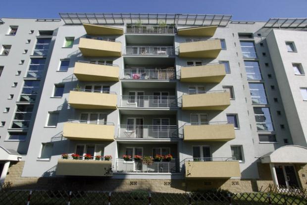 Mieszkania: małe lokale i rynek wtórny nadal dominują