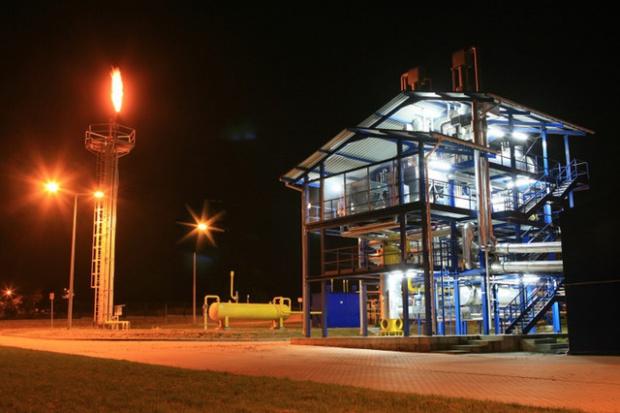 Pierwsza transza dofinansowania projektu Baltic Interconnection Skanled/Baltic Pipe z Recovery Plan
