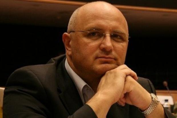 Europoseł Bogdan Marcinkiewicz o dofinansowywaniu kopalń