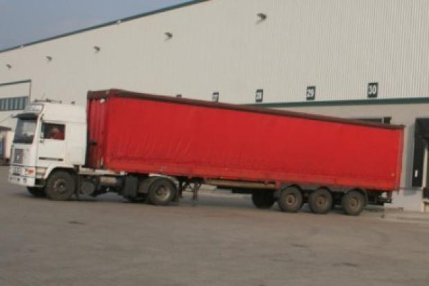 ZMPD do kierowców ciężarówek: rozmawiajmy, nie strajkujmy