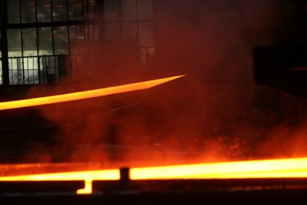 Coraz lepiej na światowym rynku stali