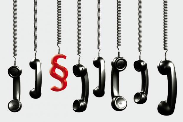 UOKiK: operator nie może rozwiązać umowy bez powiadomienia