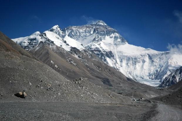 Internet na szczycie Mount Everestu