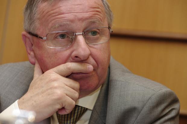 Mirosław Dobrut: martwi brak umowy na tranzyt