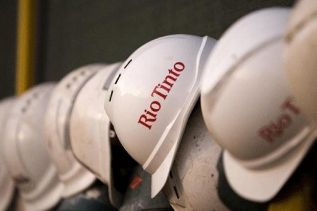 ABB za 47 mln dolarów pomoże Rio Tinto w Australii