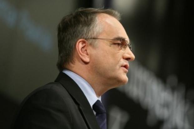 Pawlak: prywatyzacja Lotosu powinna zapewnić stabilność spółki