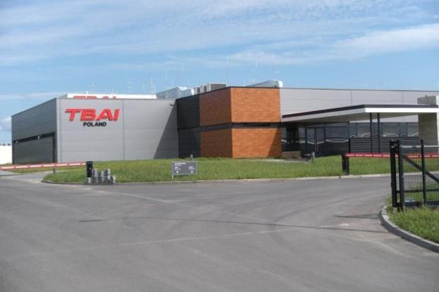 TBAI Poland: fabryka w Nowogrodźcu otwarta