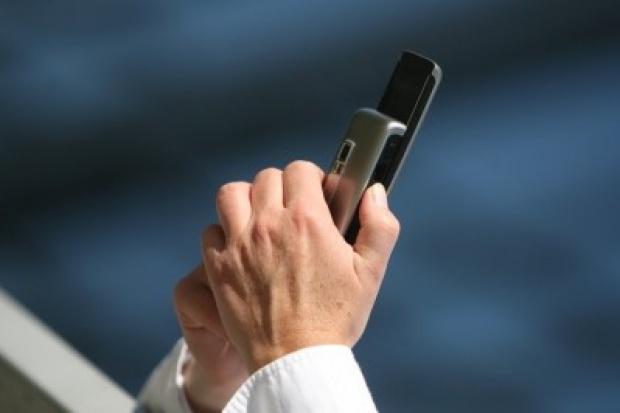 Wpuszczeni w... SMS
