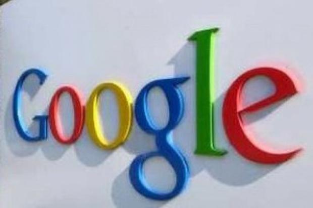 Google złamał brytyjskie przepisy o ochronie danych