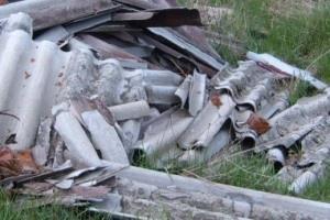 Radom walczy z azbestem