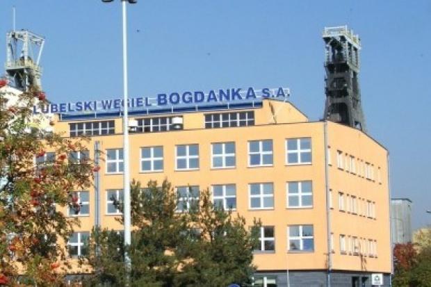 NWR z Bogdanką zwiększyłby rezerwy węgla o ponad 50 proc.