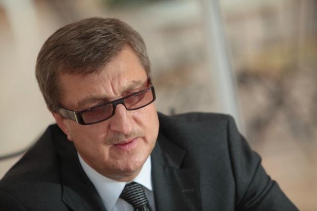 Prezes Gaz-Systemu o realizacji umowy operatorskiej na gazociągu jamalskim