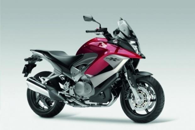 Crossrunner: kilka motocykli w jednym