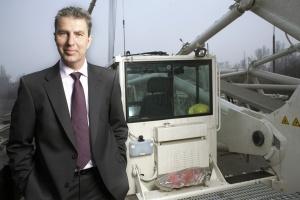 T. Kwieciński, Gastel Żurawie: dobre perspektywy dla logistyki budowlanej