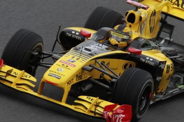 Renault wzmacnia zaangażowanie w Formułę 1