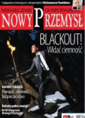 Nowy Przemysł 11/2010
