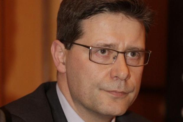 J. Szymczak, IGCP, o uprawnieniach do emisji CO2