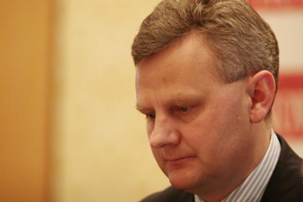 Grad: PGNiG nie będzie brało udziału w prywatyzacji Grupy Lotos