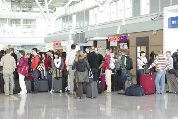 ULC: pasażerowie najczęściej skarżą się na odwołane loty