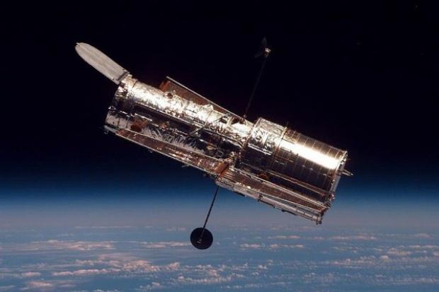 NASA zastąpi teleskop Hubble'a za 6,5 mld USD
