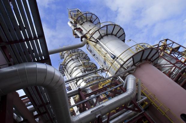 Rafinerie Orlenu zarabiają na dobrej lokalizacji