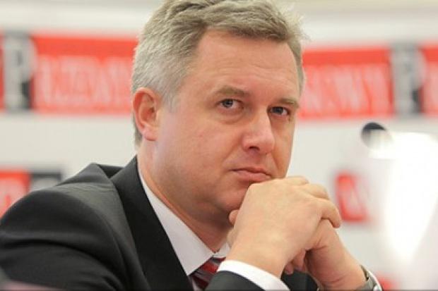 Zagórowski, prezes JSW: spółki węglowe, czyli socjalne!