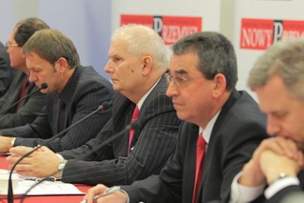 Konferencja Górnictwo 2010: poprawić efektywność, pilnować kosztów