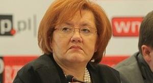 Wiceminister Strzelec-Łobodzińska: 2011 rokiem prywatyzacji w górnictwie