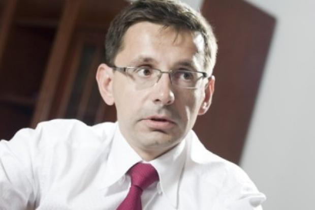 Wiceminister Mikołaj Budzanowski o sprzedaży Lotosu