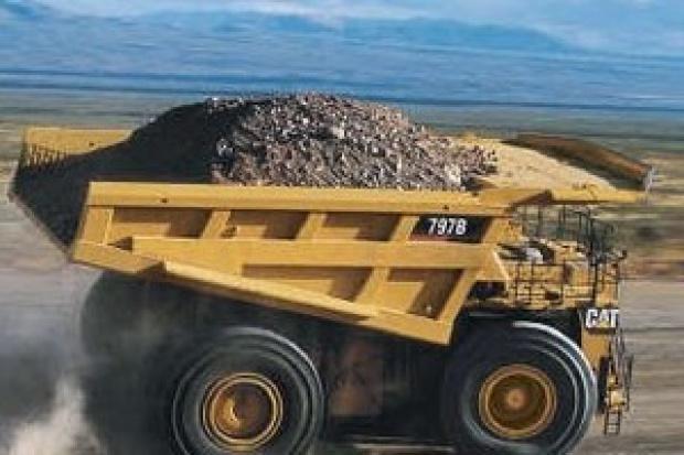 Gigantyczne przejęcie w branży maszyn górniczych