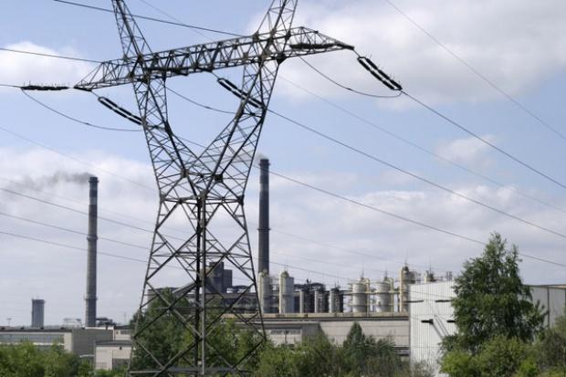 KE: trzeba 200 mld euro na sieci przesyłowe energii