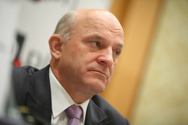 P. Olechnowicz, Lotos: inwestor będzie musiał zapewnić realizację strategii