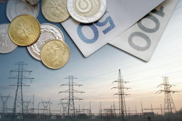 URE: jednocyfrowe podwyżki cen prądu w 2011 r.