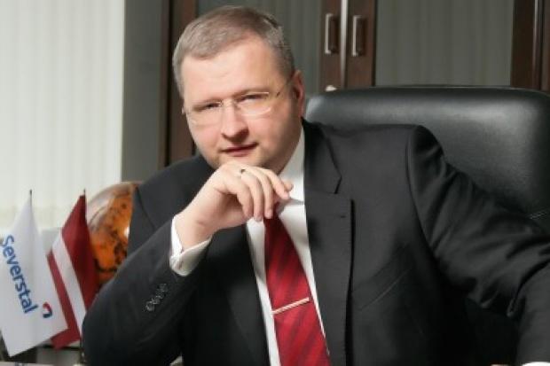 Andrejs Aleksejevs, Severstallat Silesia: poprawia się sytuacja na rynku stalowym