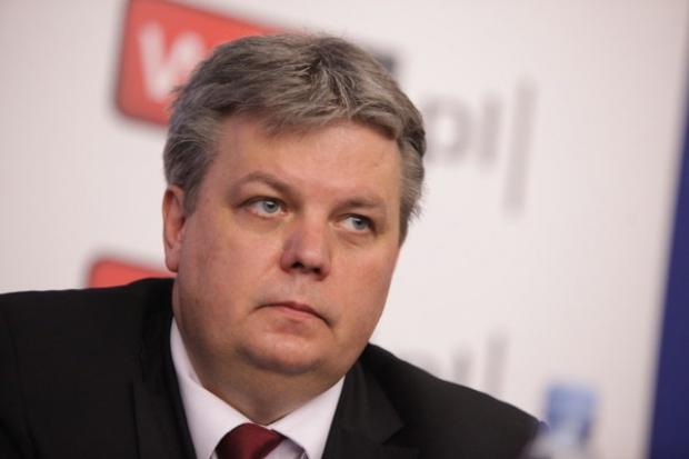 W. Łaski, Famur: rynek maszyn górniczych wychodzi z dołka