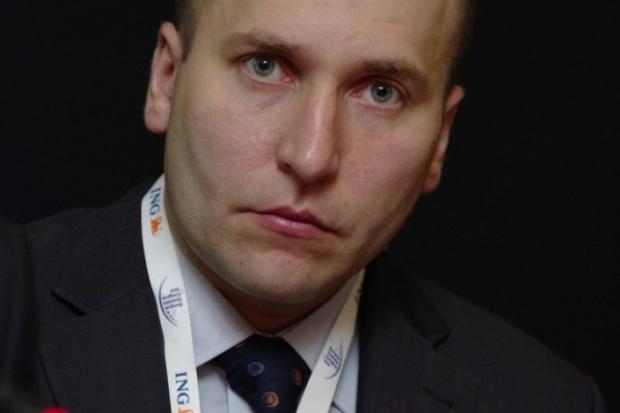 Tomasz Konik, Partner Deloitte: polskie górnictwo ma szereg atutów