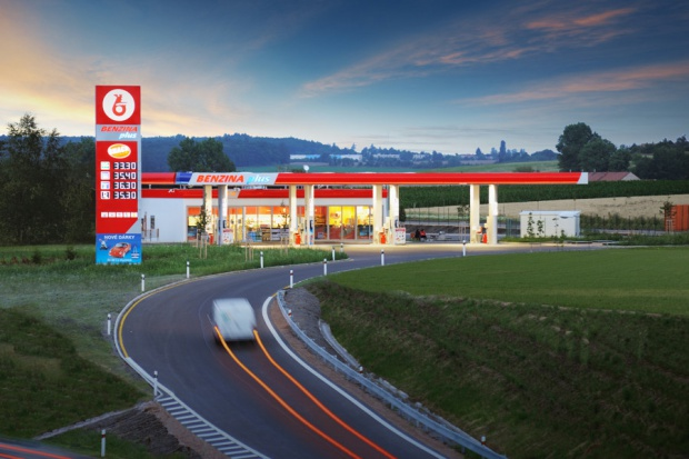 Sieć Orlenu współpracuje z Burger Kingiem