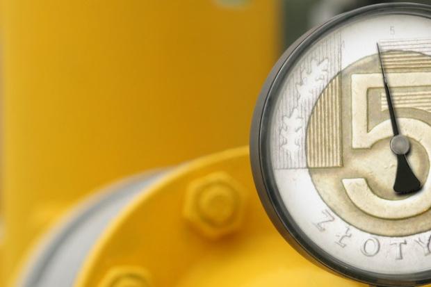 Gaz-System otrzymał 430 mln zł na gazociągi