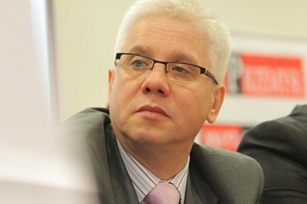 K. Jakimowicz, ING Securities: górnictwu potrzebne przyśpieszenie i nowe myślenie
