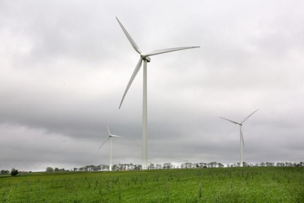 Enea anulowała wnioski ws. warunków przyłączenia farm wiatrowych o mocy 5500 MW